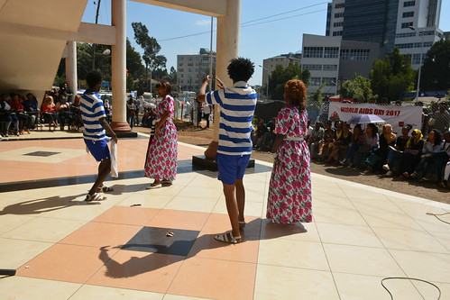 WAD 2017: Ethiopia