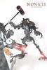 The Hunt (Johann Dakitsch) Tags: bionicle moc lego glatorian creation toy custom cursed wasteland postapoc