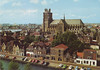 Dordrecht De Grote of O.L. Vrouwekerk (willemalink) Tags: dordrecht de grote ol vrouwekerk