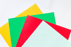 Colorful cardboards , Top view (wuestenigel) Tags: cards education colored scissors art cardboard cut paper abstract stack isolated color background shapes texture colorful sheets blue coloured spectrum pencil bright glue pattern decoration design green school yellow red white noperson keineperson papier business geschäft origami graphicdesign grafikdesign disjunct disjunkt shape gestalten stripe streifen post geometric geometrisch graph illustration graphic grafik entwurf progress fortschritt farbe diagram diagramm creativity kreativität adhesive klebstoff motley bunt