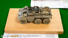B2 - M20 Armoured Car - Bruce Adam