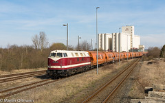 118 719 in Buttstädt by Emotion-Train -