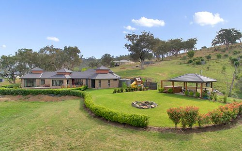 3 Bentwing Place, Tamworth NSW