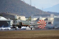 UP3A6124 (ken1_japan) Tags: 岐阜基地 航空祭 2017 飛行開発実験団 t7 f4 f15 f2 kc767 c130h t4 ブルーインパルス 南会場