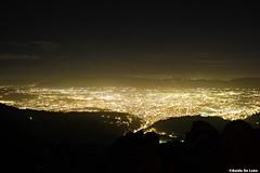 Xela de noche (Guido De León) Tags: visitguatemala quetzaltenango vivexela