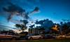City Life (aludatan) Tags: city cityscape cityphotography sceneofthestreet sunset cloud magichour cityskyline life 城市 街景 夕陽 魔法時間 云狀 天空 sky 攝影 night lowlight malaysia penang pulaupinang