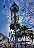 Torre de Jaime I, Barcelona