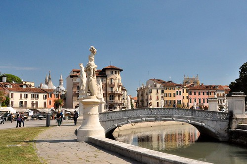 Padua, Prato della Valle