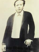 Don Estanislao Yulo - Yusay (1856 - 1911)