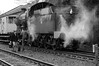 GCR 60731bw (kgvuk) Tags: gcr greatcentralrailway railways train steamtrain locomotive steamlocomotive 30541 qclass 060 30543 railwaystation loughboroughcentralstation loughborough