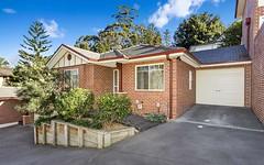 2/75 Winbourne Street East, West Ryde NSW