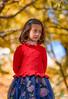 Candid Portrait (bilalqasim) Tags: autumn portrait natural nikon people nikondigital pose red gilgitbaltistan blue child candid travel innocent kids yellow nikontop