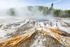 Geysers-2241 (ChadBarry) Tags: spring ynp yellowstone colors geothermal geyers geyser geyserbasin nationalparks