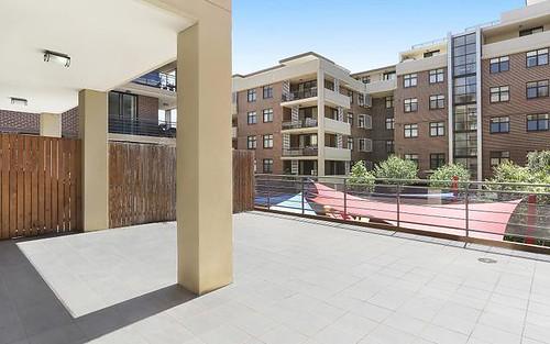4201/10 Porter Street, Ryde NSW