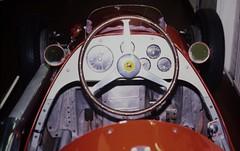 IMGP2489 (dvdbramhall) Tags: donnington collection 1988 ferrari