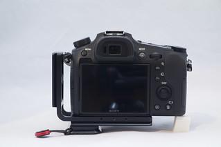 アルカスイス互換 L型プレート SUNWAYFOTO DPL-03