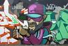 Wrist77 graffiti, Stockwell (duncan) Tags: graffiti stockwell wrist77 wrist