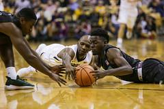 untitled (christinalong15) Tags: ncaa sec basketball missouri mizzou college athletics sports sport action columbia unitedstates