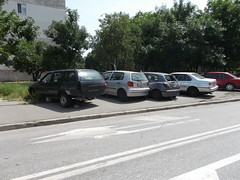 Sofia Scene June 2016 (Alpus) Tags: sofia june bulgaria 2016 rare cars classic retro
