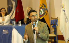 II ENCUENTRO INTERNACIONAL MUJERES, PARIDAD Y DEMOCRACIA