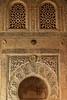 Arabesque (Jocelyn777) Tags: alhambra nasridpalaces decoration architecturaldetails granada andalucia spain travel
