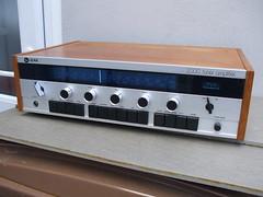 Vintage 1970's Leak 2000 Tuner Amplifier  Retro Hi-Fi (beetle2001cybergreen) Tags: vintage 1970s leak 2000 tuner amplifier retro hifi