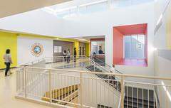 Uplift Pinnacle (Wade Griffith) Tags: 2017 301wcampwisdomroad hks hksarchitects pinnaclepreparatory school uplifteducation upliftpinnacle upliftpinnaclepreparatory architecture design education modern