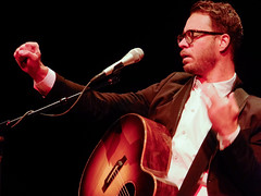 DSCF4061 (anniejay) Tags: amoslee concert october2017 oregon places portland schnitzer music