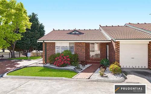7/52 Julius Road, Rosemeadow NSW