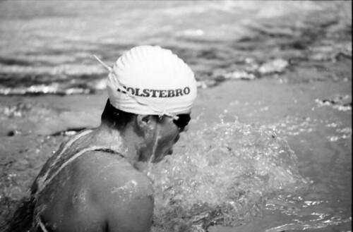 007 Swimming_EM_1987 Strasbourg