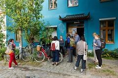 """Häuser kaufen, damit sie niemandem gehören – Wohnprojekte in Potsdam • <a style=""""font-size:0.8em;"""" href=""""http://www.flickr.com/photos/130033842@N04/37676217844/"""" target=""""_blank"""">View on Flickr</a>"""
