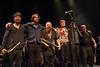 Thomas de Pourquery & Supersonic (Fabrice_B) Tags: concert musique live jazz jazzàtours tours petitfaucheux tempsmachine photours nikon nikonpassion d700 supersonic