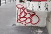 ► Esso ◄ (Ruepestre) Tags: esso art paris parisgraffiti graffiti graffitis graffitifrance graffitiparis graff urbanexploration urbain urban streetart street france francegraffiti ville villes city wall walls