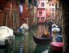 Venice in winter (a_ivanova8) Tags: venice canal winter gondola frog rain travel