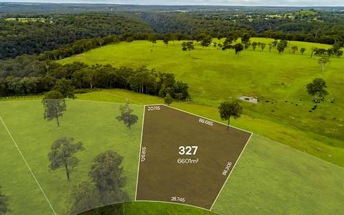 Lot 327, 165-185 River Road, Tahmoor NSW