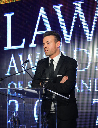 Law awards 2017
