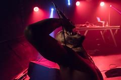 2017/11/22 22h37 Jpegmafia (concert à l'Iboat) (Valéry Hugotte) Tags: 24105 bordeaux iboat jpegmafia canon canon5d canon5dmarkiv concert hiphop musique quailawton rap nouvelleaquitaine france fr