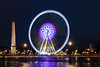 Grande roue (gisval) Tags: concorde nuit paris roue night