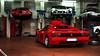 Officina Toni Auto (m.grabovski) Tags: ferrari testarossa 246 gt dino 250 gte 330 gtc maserati mc12 officina toni auto maranello italia italy mgrabovski