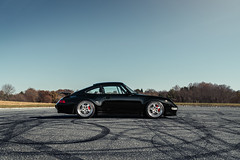 PORSCHE 993 C2-8 (Arlen Liverman) Tags: exotic maryland automotivephotographer automotivephotography aml amlphotographscom car vehicle sports sony a7 a7rii porsche 993 c2