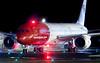 CDG B787-9 LN-LNL Norwegian (Maxime Thibert - Jet 4U Aviation Photography) Tags: norshuttle norvege norwegian air shuttle boeing b787 plane spotting planespotting b787norwegian pariscdg lnlnl night