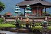 Bedugul (pujatovic) Tags: bali holiday statue hindu temple bedugul ulun danu beratan