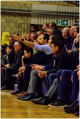 DSC_7871 (Fotografie Wim Van Mele) Tags: hubolimburgunited hubo bet liege basket bpost cup game wedstrijd match isloa base mascotte hasselt alverberg coach ref pascalangillis headcoach jeroenbijnens assistent