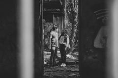 Victoria ♥ Marcos (e-session) (Snow Producciones) Tags: carloskeen lujan boda preboda prewedding engagement esession enamorados amor marriage married wedding globos heart corazon tren train novia vias rail argentina