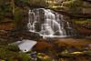 Elakala Falls ... the Lower Section (Ken Krach Photography) Tags: elakalafalls westvirginia waterfall