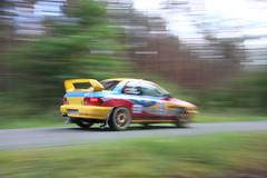 Osterburg2017 (jacob_von_nebenan) Tags: canon canoneos600d racing roadracing rallye motorsportphotography motorsport osterburgrallye subaru subaruimpreza subarumotorsport speed