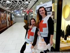 Collecte de la Banque Alimentaire - Novembre 2017 (Croix-Rouge française à Suresnes) Tags: croixrouge hautsdeseine banquealimentaire collecte alimentaire suresnes bénévolat bénévoles générosité epiceriesociale