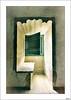 Ventana, ¡falsa! (V- strom) Tags: ventana verde green window luz light portugal tomar nikon nikon2470 nikon50mm nikond700 viaje travel arquitectura arquitecture texturas textures