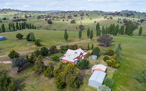 476 Abbey Collins Road, Goulburn NSW