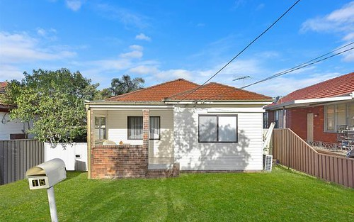 15 Arcadia Rd, Chester Hill NSW 2162